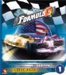 Formula D : Expansion 1 - Sebring / Chicago